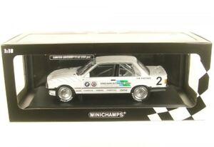 Bmw 325i Vogelsang Automobile No2 3rd Eifelrennen Dtm 1986 Olaf