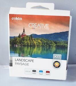 filtres Cokin H300-06 Kit M Paysage