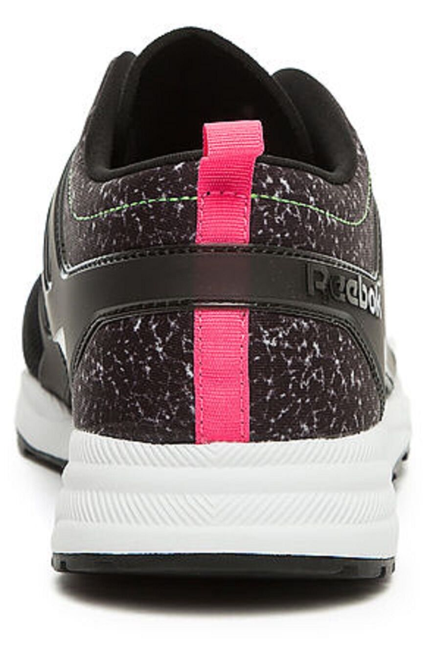 Reebok Ventilator ADAPT Graphic Black sushi Green solar Pink Men s Shoes  V63497 10  1cc5765d5