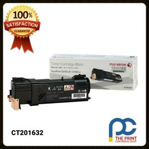 New-amp-Original-Xerox-CT201632-Black-Toner-Cartridge-DC-CM305D-CM305DF-CP305D-3K