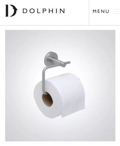 Dolphin rouleaux de papier toilette homder