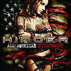 All American Nightmare von Hinder (2010)
