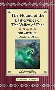 The-Hound-of-the-Baskervilles-and-The-Valley-of-Fear-Collectors-Library-Conan
