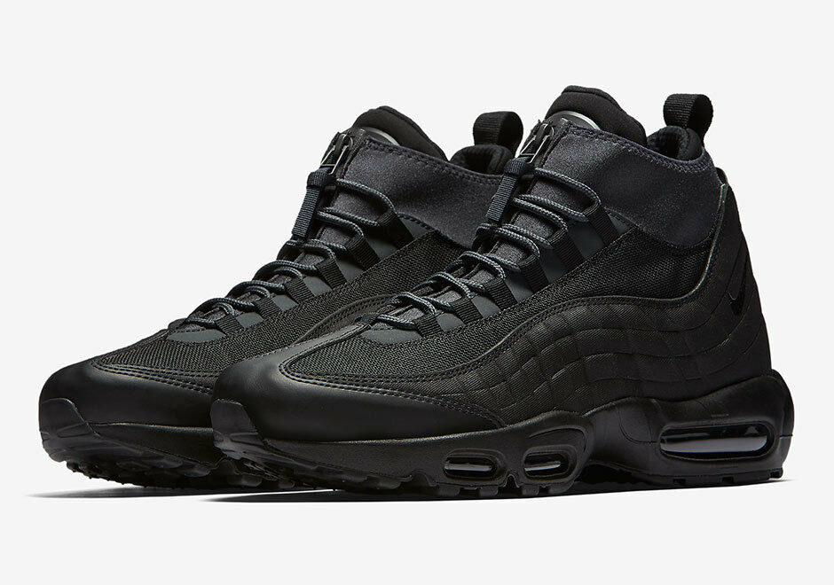 NIKE AIR MAX 95 SNEAKERBOOT MEN'S US SIZE 8 STYLE