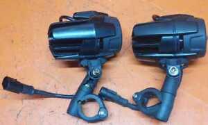 faretti supplementari led  BMW r 1200 gs  additional spotlights