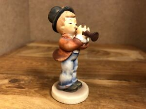 Hummel-Figurine-85-4-0-Standchen-3in-1-Choice-Top-Condition