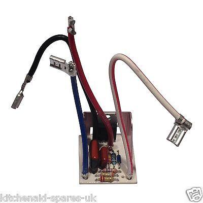 Kitchenaid Küchenmaschine Phase Control Board 220 V  W10217542 NEW