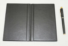 Office 120 Cards Business Leather Name Id Credit Card Holder Book Case Keeper Or