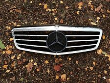Mercedes-Benz W212 S212 E-Class Saloon Estate AMG Front Grille Grill E220 E350