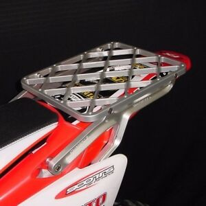 Pro Moto Billet Cargo Rack Honda CRF250X /& CRF250R