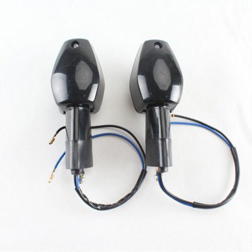 Motor Turn Signals Indicator Light Lens Winker For Honda VTR1000F 1998-2005