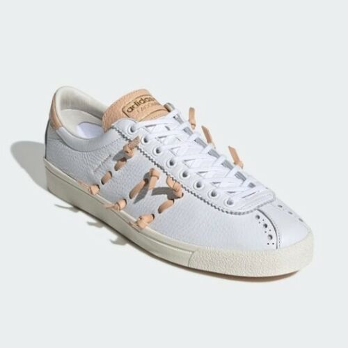 New Adidas Originals by Henderscheme Lacombe HS Athletic Shoes White EE6015