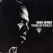 Earl Hines : Tour De France CD (2005) Highly Rated eBay Seller Great Prices