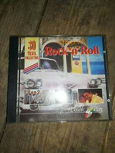 CD Kings of Rock n Roll - Acht, Deutschland - CD Kings of Rock n Roll - Acht, Deutschland