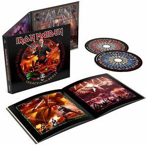 IRON-MAIDEN-Nights-of-the-dead-2-cds-20-11-20-JUDAS-PRIEST-W-A-S-P