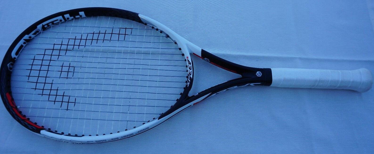 HEAD HEAD HEAD Tennisschläger Graphene Touch Speed S, wie Neu, nur 1 Stunde gespielt 654d7a