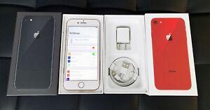 Factory-UNLOCKED-iPHONE-8-64GB-256GB-Sprint-AT-amp-T-T-MOBILE-Verizon-Sprint-w-Box