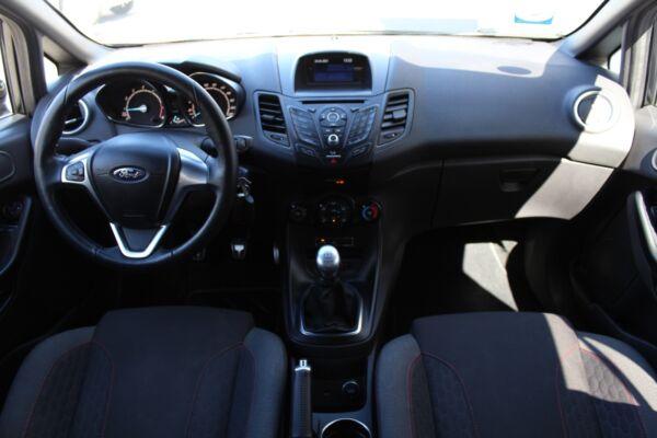 Ford Fiesta 1,0 SCTi 125 ST-Line billede 8
