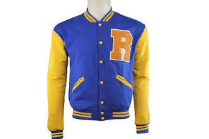 RIVERDALE Varsity JACKET Archie COMPLETE university R
