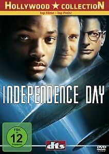 Independence-Day-Extended-Edition-Einzel-DVD-von-Rolan-DVD-Zustand-gut