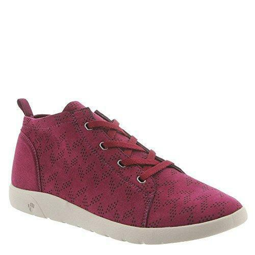 Bearpaw Gracie-femme léger Casual chaussures - 1995 W Prune - 7.5