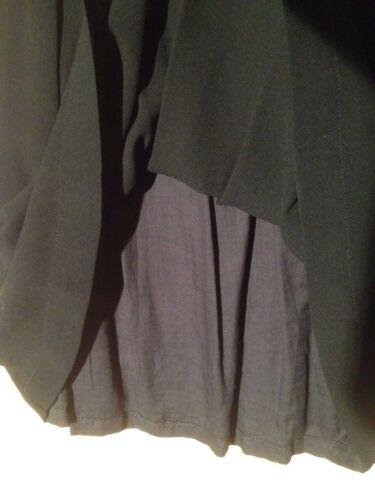 Robe Noir Pierlot Viscose Bretelles Courte Claudie À 36 T1OqxOw