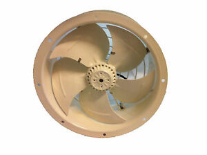 Image is loading Industrial-Duct-Fan-Cased-Axial-Commercial-Canopy-Extractor -  sc 1 st  eBay & Industrial Duct Fan Cased Axial Commercial Canopy Extractor Fan ...