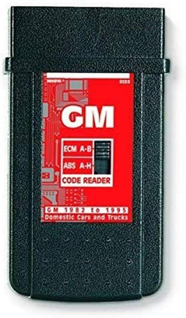 Image 1 - Code-Reader-Innova-GM-Digital-OBD1-Scanner-Electronics-GM-Scan-Tool-1982-1995