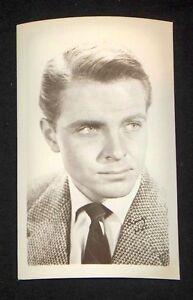 Stewart Granger 1940/'s 1950/'s Actor/'s Penny Arcade Photo Card