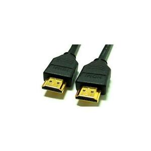 GP1233-HDMI-v1-4-Gold-Cable-1080p-HD-LCD-3D-HDTV-Video-Lead-3m