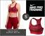 run Pro Nike Athletic 835616 696 yoga 675911263440 S Accelerator 55 Nuevo de sujetador deportivo Fierce UxnPHT