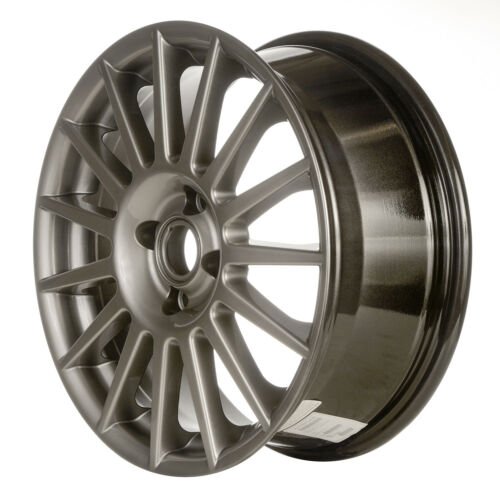 4 Lugs ALY03507U20N 3M5Z1007AB New Aftermarket Replacement Alloy Wheel Rim 17x7