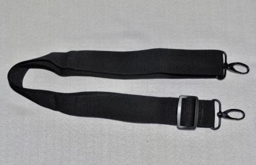viajes Negro W38mm Universal Correa de hombro para cámara portátil bolsas de deporte * u 8 A **