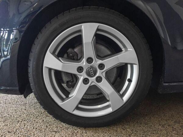 Audi A3 1,4 TFSi 150 Sport SB S-tr. - billede 4