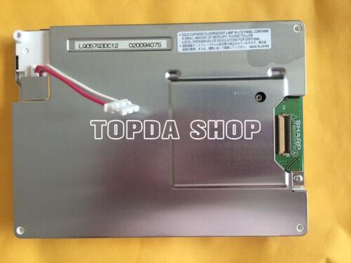 1PC sans marque//Generic LQ057Q3DC17 Industrial Control LCD affichage écran #SS