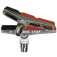 Kool Stop V-type 2 Brake Pad Holder set Light DUAL SALMON BLACK bike bicycle new