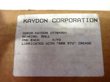 New In Box Kaydon 15704001 Slim Super Precision Bearing