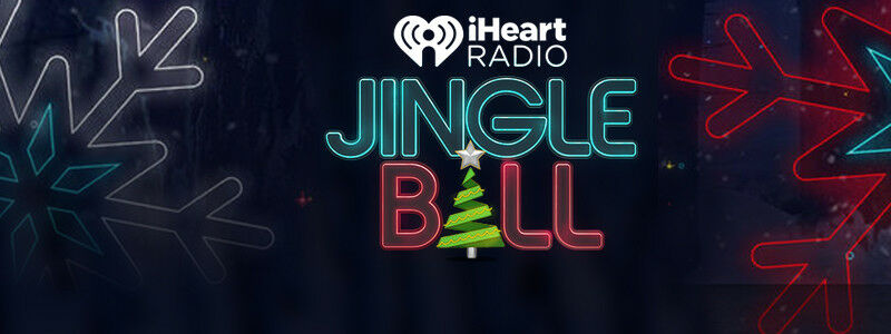 PARKING PASSES ONLY WiLD 94.9's Jingle Ball
