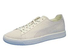 fbc42f58dee item 3 PUMA X Stampd Clyde Mens White Leather Lace Up Sneakers Shoes 8.5 US  -PUMA X Stampd Clyde Mens White Leather Lace Up Sneakers Shoes 8.5 US