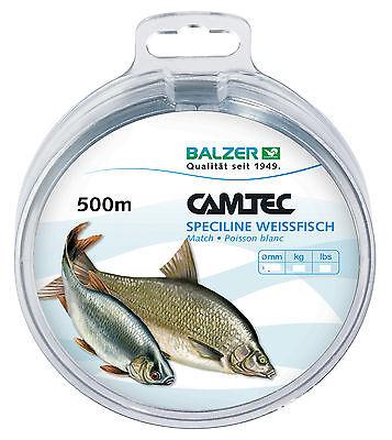 WFT Zielfisch Weissfisch 500m 0,20