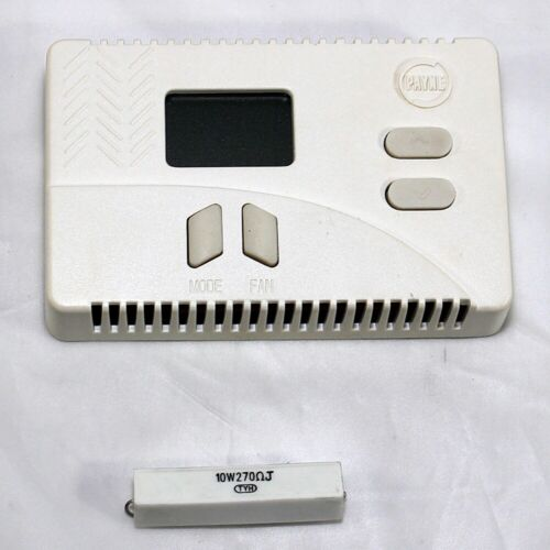 Payne TSTATPPBAC01-B Non-Programmable Thermostat 24 Volt 1 Stage Heat 1 Cool