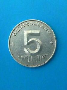 DDR-5-PFENNIG-1952-E