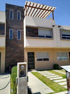 Casa de 3 recamaras en Villas del Fresno Casas Krea