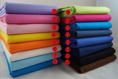 Apili Canvas Stoff Baumwolle Canvas Segeltuch  Möbelstoff Bekleidung Dekostoff