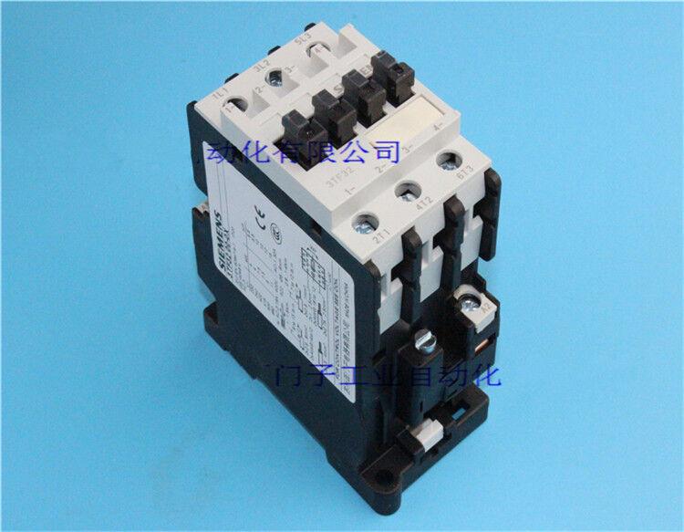 1PCS New Siemens 3TF3200-0XF0 AC110V relay