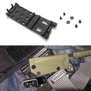 Blade-Tech-Large-Tek-Lok-Gun-Holster-Knife-Sheath-Belt-Hardware-Attachment-C0A8