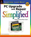 PC Upgrade and Repair Simplified by Ruth Maran (Paperback, 1998)