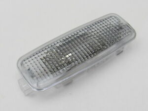 4E0947105 Interior Light Make-Up Audi A3 8P 8V A4 8E 8K A5 8T A6 Genuine