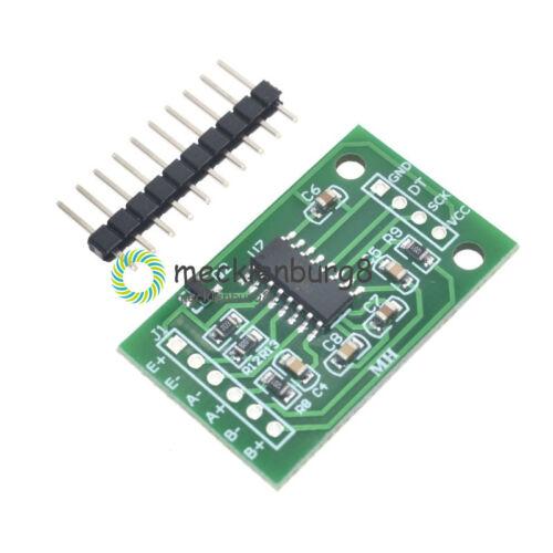 2//5//10Stks  HX711 Dual-Channel 24 Bit Precision A//D Module Pressure For Arduino