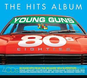 THE-HITS-ALBUM-THE-80s-YOUNG-GUNS-ALBUM-Wham-UB40-CD